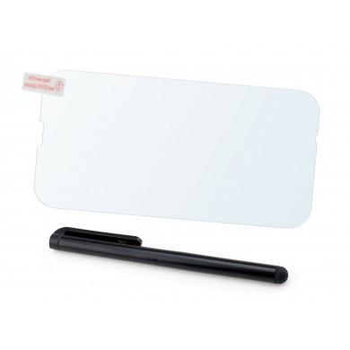 Szkło hartowane na telefon Nokia Lumia 630, 635 (tempered glass) + GRATISY