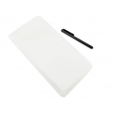 Silikonowe plecki do tabletu Lenovo Tab 4 7 cali TB-7504F, TB-7504X, TB-7504N