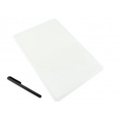Silikonowe etui na tablet Huawei Mediapad M5 10,8 CMR-AL09 CMR-W09