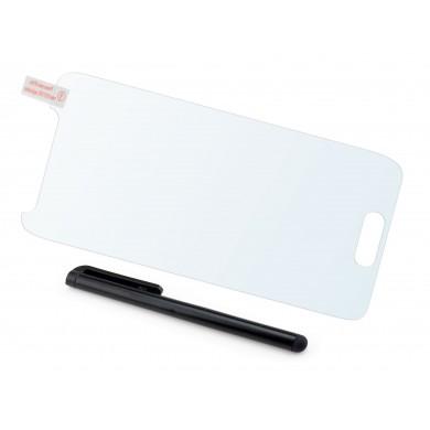 Szkło hartowane na telefon Samsung Galaxy S5 mini (tempered glass) + GRATISY