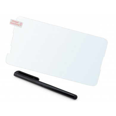 Szkło hartowane na telefon Sony Xperia E4 (tempered glass) + GRATISY