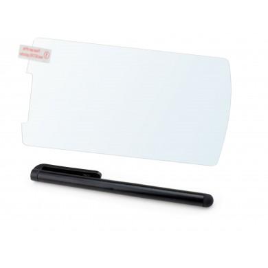 Szkło hartowane na telefon LG G3 Stylus (tempered glass) + GRATISY