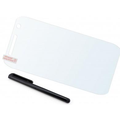 Dedykowane szkło hartowane do telefonu Motorola Moto G