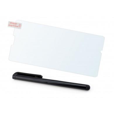 Szkło hartowane do telefonu Microsoft Lumia 550 (tempered glass)