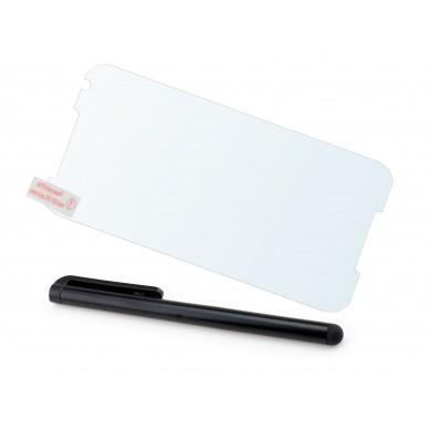 Szkło hartowane na telefon Motorola Moto X2 (tempered glass) + GRATISY