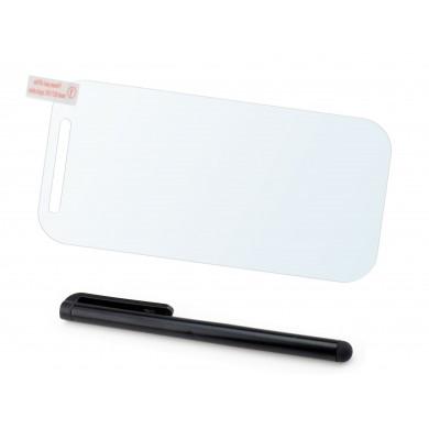 Szkło hartowane na telefon Motorola Moto E2 (tempered glass) + GRATISY