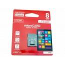 Karta pamięci micro SD od 2GB do 64 GB do tabletu