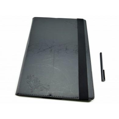 Etui z eko-skóry do tabletu Lenovo MiiX 520 ekskluzywne