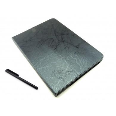 Etui na tablet Chuwi Hi 12 - zamykany pokrowiec książkowy