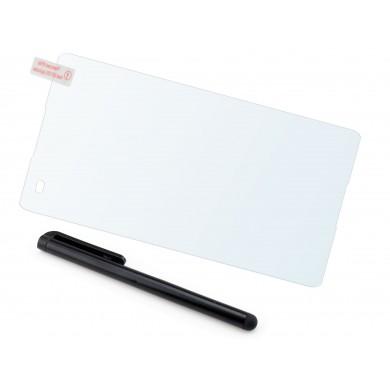Szkło hartowane na telefon Sony Xperia T2 Ultra (tempered glass) + GRATISY
