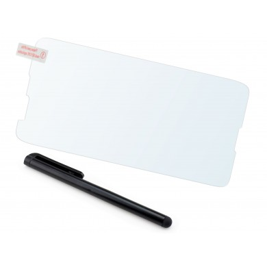 Szkło hartowane na telefon Sony Xperia E4g (tempered glass) + GRATISY