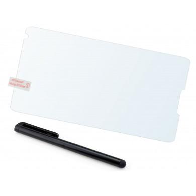 Szkło hartowane na telefon Sony Xperia E1 (tempered glass) + GRATISY