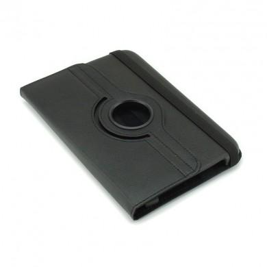 Dedykowane etui do tabletu Samsung Galaxy NOTE 3 8.0 (N5100) – czarne, obrotowe, dopasowane