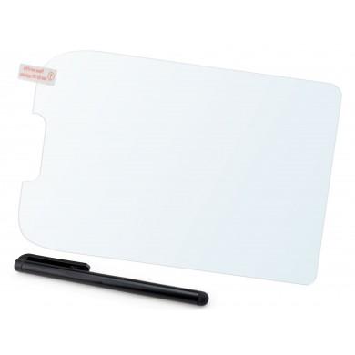 Szkło hartowane na telefon Samsung Galaxy Xcover 550 (tempered glass) + GRATISY