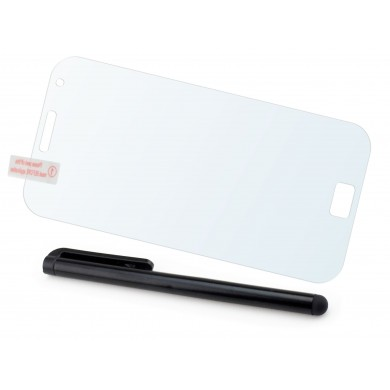 Szkło hartowane na telefon Meizu MX4 Pro (tempered glass) + GRATISY