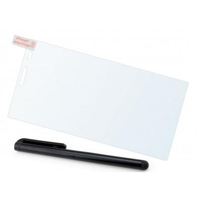 Szkło hartowane na telefon Lenovo Vibe X2 (tempered glass) + GRATISY