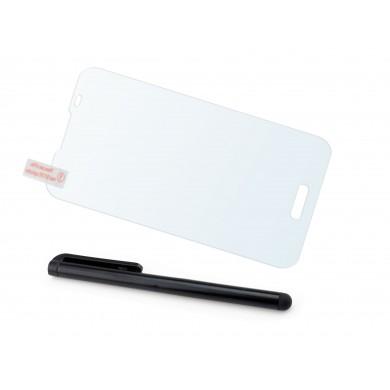 Szkło hartowane na telefon LG L70 D320 (tempered glass) + GRATISY