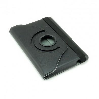 Dedykowane etui do tabletu Acer Iconia Tab B1-A71 7.0 – czarne, obrotowe, dopasowane