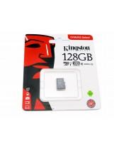 Karta pamięci micro SD 128GB