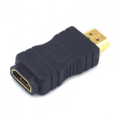 Adapter HDMI żeńsko – męski