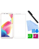 Zaokrąglone szkło hartowane 3D do telefonu Oppo R11s Plus, w dobrej cenie, tempered glass