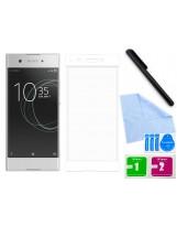 Zaokrąglone szkło hartowane 3D do telefonu Sony Xperia XA1 Plus