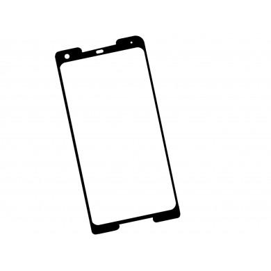 Zaokrąglone szkło hartowane 3D do telefonu Google Pixel 2X