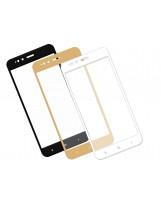 Zaokrąglone szkło hartowane 3D do telefonu Xiaomi Mi 5X