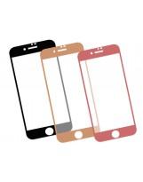 Zaokrąglone szkło hartowane 3D do telefonu Apple iPhone 8 (A1863, A1905)