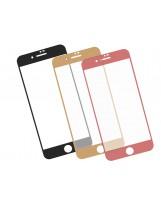 Zaokrąglone szkło hartowane 3D do telefonu Apple iPhone 8 Plus (A1864, A1897)