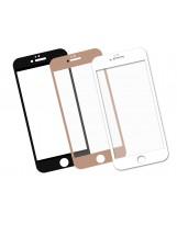Zaokrąglone szkło hartowane 3D do telefonu Apple iPhone 6/6s