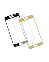 Zaokrąglone szkło hartowane 3D do telefonu Samsung Galaxy C5 SM-C5000
