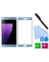 Zaokrąglone szkło hartowane 3D do telefonu Samsung Galaxy Note 7 - kolory