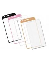 Zaokrąglone szkło 3D do telefonu LG G5 H850 - kolory