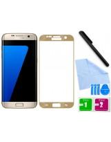 Zaokrąglone szkło hartowane 3D do telefonu Samsung Galaxy S7 Edge