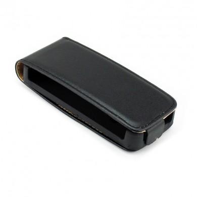 Pokrowiec z klapką do telefonu Nokia Asha 220