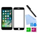 Zaokrąglone szkło hartowane 3D do telefonu Apple iPhone 6 / 6s Plus  5,5 cala- kolory