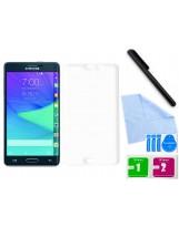 Zaokrąglone szkło hartowane 3D do telefonu Samsung Galaxy Note Edge N915 / N9150 - kolory