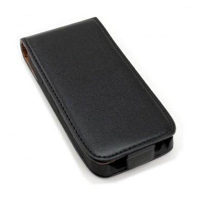 Pokrowiec z klapką do telefonu Nokia Asha 306