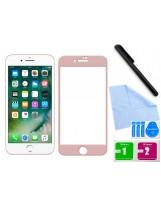 Zaokrąglone szkło hartowane do telefonu Apple iPhone 7, curved, 9h, w dobrej cenie, temperd glass