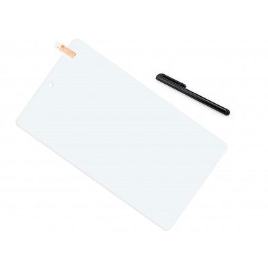 Szkło hartowane do tabletu Huawei M5 Lite 8 / Huawei C5 8.0 (tempered glass) +GRATISY