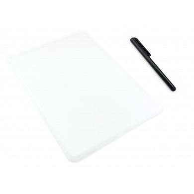 PRZEZROCZYSTE plastikowe etui (plecki) do tabletu Apple iPad Pro 12,9 cala 2017 (druga generacja)