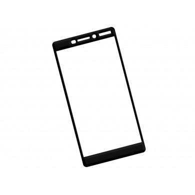 Zaokrąglone szkło hartowane 3D do telefonu Nokia 6  2018