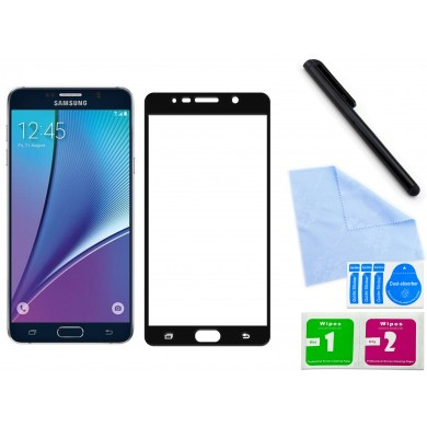 Zaokrąglone szkło hartowane 3D do telefonu Samsung Galaxy Note 5 N920i