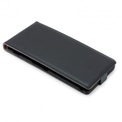 Pokrowiec zamykany do telefonu Sony Xperia T2 Ultra
