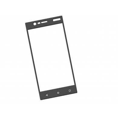 Zaokrąglone szkło 3D do telefonu Nokia 3