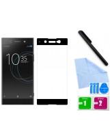 Zaokrąglone szkło hartowane 3D do telefonu Sony Xperia XA1 Ultra