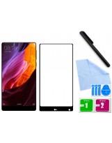 Zaokrąglone szkło hartowane 3D do telefonu Xiaomi Mi Mix, w dobrej cenie, tempered glass, na cały ekran, 9H