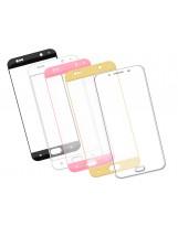 Zaokrąglone szkło hartowane 3D do telefonu Vivo XPlay 6 - tempered glass, w dobrej cenie, 9H, na cały ekran