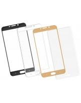 Zaokrąglone szkło hartowane 3D do telefonu Xiaomi Mi Note 2